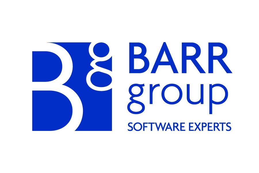 White Barr Group USA Firmware Partner Logo